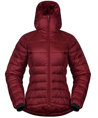 Bergans Slingsby Down Light Jacket with Hood Women - Damenjacke
