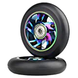 Scooter Wheels Review and Comparison