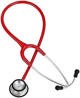 Riester 4220-04 Duplex 2.0 Baby Stethoscope Red
