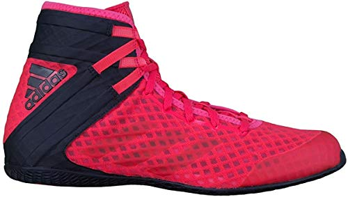 adidas Speedex 16.1 Boxing Shoes (Solar...