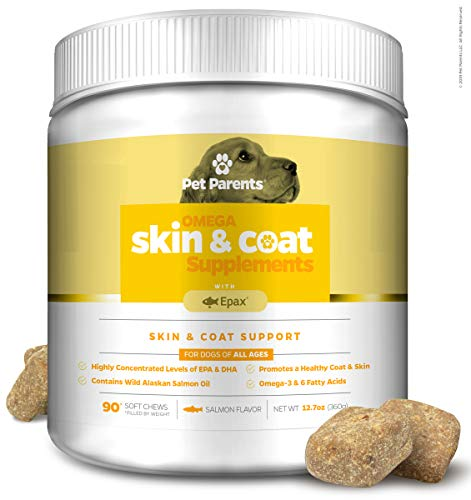 Top 10 best selling list for best dog supplements for scratching