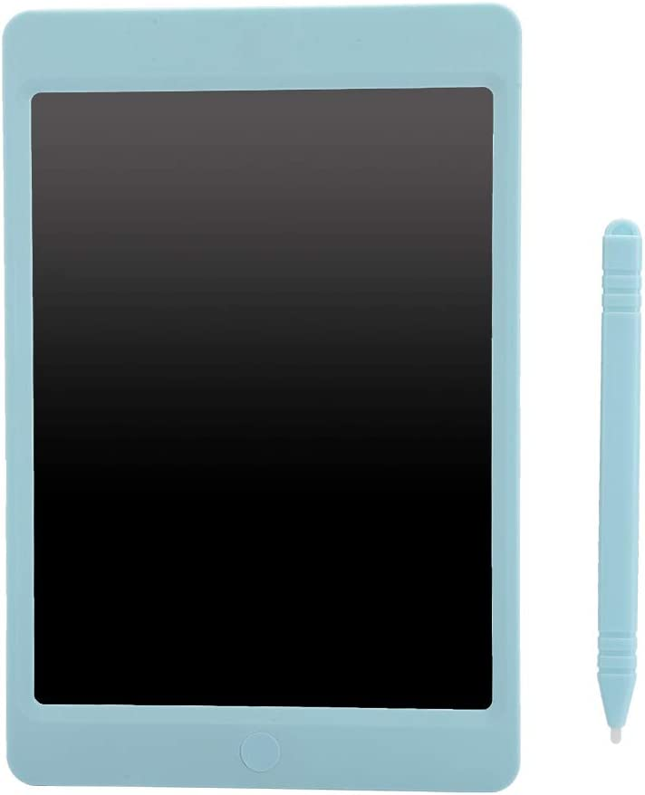 Hilitand 10-inch LCD Drawing Children Max 74% OFF Tablet Ultra-T Max 67% OFF Stylus with