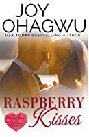Raspberry Kisses - A Christian Suspense - Book 10