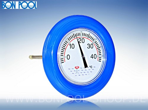 BON POOL Ring Thermometer