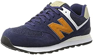 new balance blu navy uomo