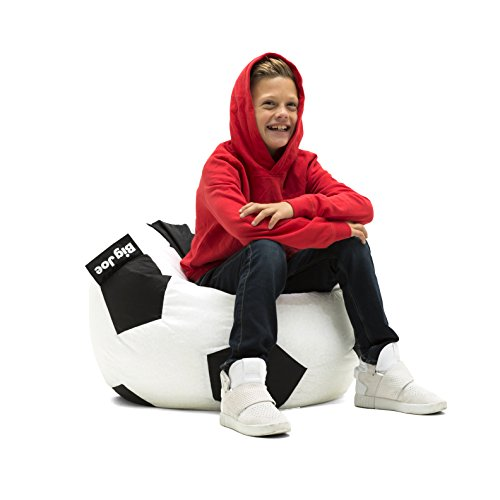 Big Joe Soccer Ball Bean Bag