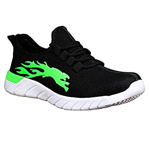 Ethics Men's Casual Sneaker Shoes