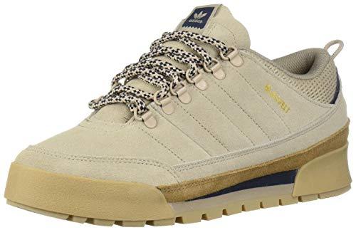 Adidas ORIGINALS Herren Boot Jake 2.0 Low, Stiefel, Trace Khaki/Raw Desert/Legend Tinte, 37.5 EU