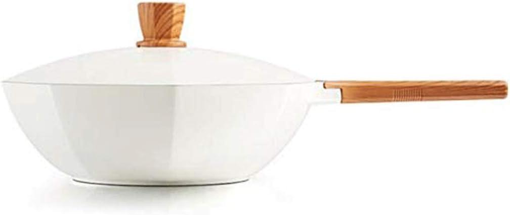 Non Stick Soup Pot Milk Set Alu Under blast sales Copper Frying Courier shipping free Pan