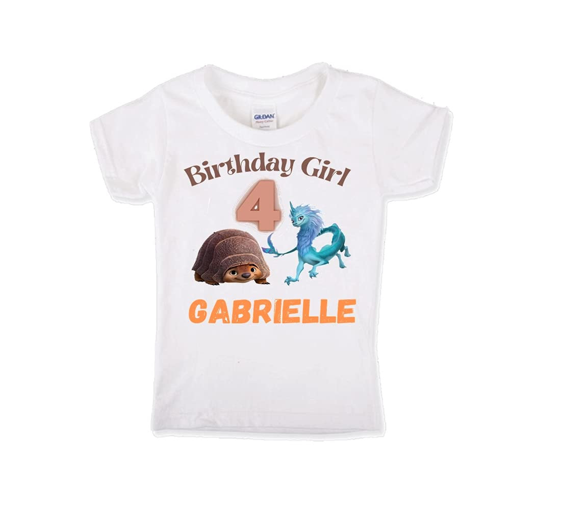 El Paso Mall Sisu And TukTuk Shirt Birthday Special price for a limited time Girls