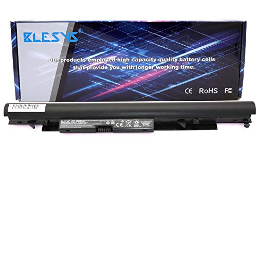 BLESYS JC04 JC03 2EM63AA 2LP34AA Batteria per pc portatili HP 255 G6 250 G6 240 G6 245 G6 246 G6 serie notebook 14.8V 2200mAh 33Wh