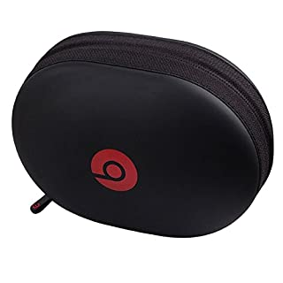 Matte Zipper Earphones Carrying Case for Monster by Dr.Dre Studio, Solo Wireless, Solo, Solo HD Over-Ear Headphone Replacement Case Pouch Bag Box (B00N4WUOO8)   Amazon price tracker / tracking, Amazon price history charts, Amazon price watches, Amazon price drop alerts