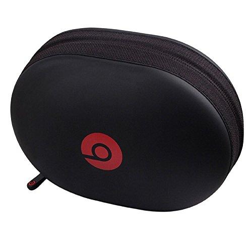 Tzou Matte Zipper Earphones Carrying Case for Beats Monster by Dr.Dre...