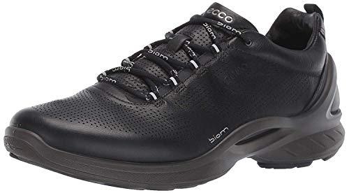 ECCO Herren Biom Fjuel Outdoor Fitnessschuhe, Black (1001Black), 45 EU