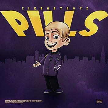 PILLS (Remix)