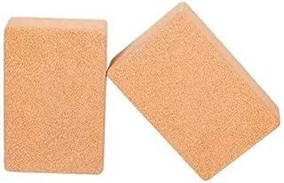 Yoga Block CS-YJZ Yoga Bricks and Blocks, Foam Bricks, Young Bricks, Fitness Aids (Color : -)