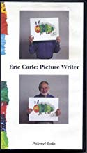 Eric Carle: Picture Writer video VHS