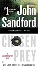 Chosen Prey[CHOSEN PREY][Mass Market Paperback]