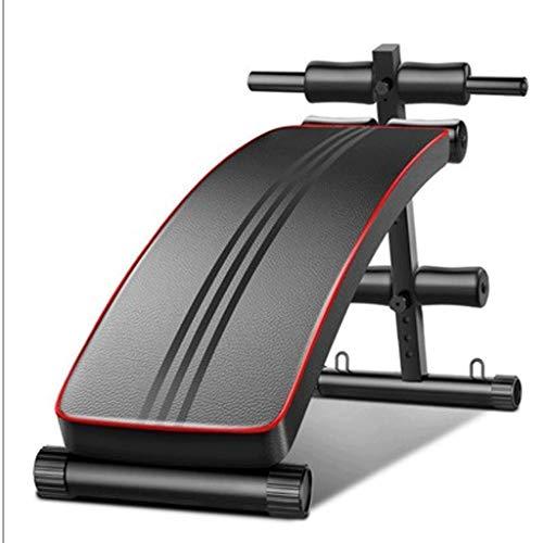Banco de Pesas multifuncion Inicio profesional masculino ajustable Entrenamiento Utilidad de pesas cama de Full cuerpo en posición vertical, inclinado, declinado, y Flat ejercicio de entrenamiento de
