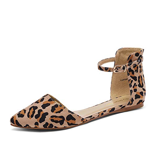 Top 10 best selling list for leopard print flat shoes size 11