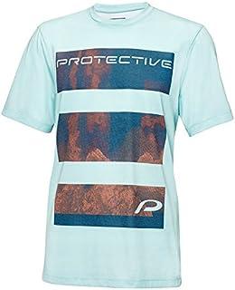 保护男士 Tectron T Ii T 恤