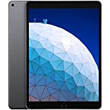 Apple iPad Air (10.5-inch, Wi-Fi, 64GB) - Space...