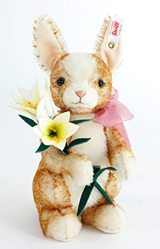 Steiff Lily Springtime Bunny -  683237