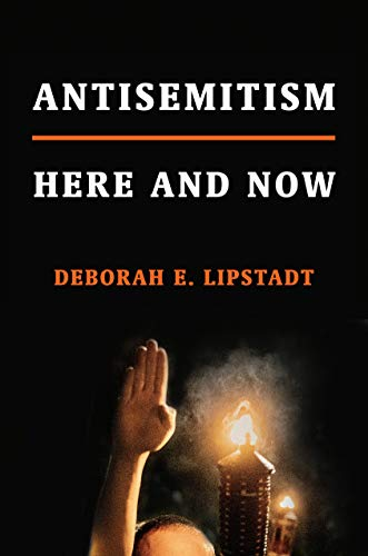 Image of Antisemitism: Here and Now
