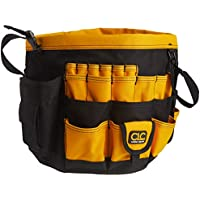 Custom Leathercraft CLC 61 Pocket In & Out Bucket