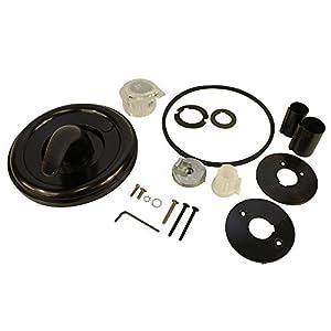 Danco Tub/shower Trim Kit for Moen, Oil Rubbed Bronze, 10561