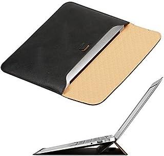 新款 macbook 13英寸保护套内胆包带支架 黑色 12英寸