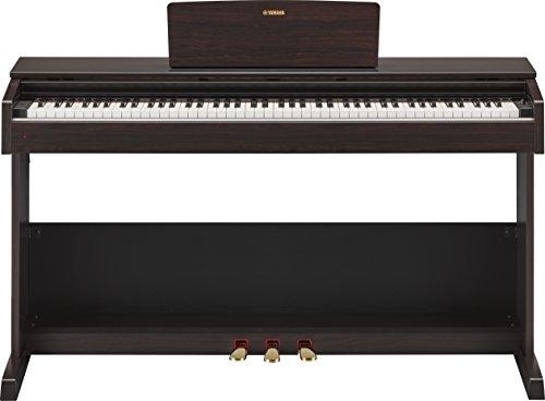 Yamaha YDP103 Arius Series Digital Console Piano with Bench, Dark Rosewood