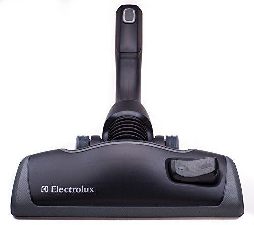Electrolux ZE064 AeroPro Kombidüse (Teppich & Hartboden, perfekte Saubaufnahme, extra leise und saugstark, wendig, Parkfunktion, für Staubsauger mit 36 mm Max-In-Saugrohr, schwarz)