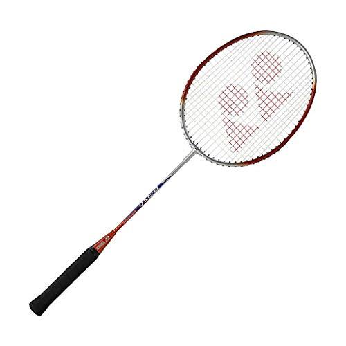 YONEX B-350 Badminton Racquet/Racket (1 Racket), Orange/Silver/Blue (B350)