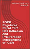 PDE8 Regulates Rapid Teff Cell Adhesion and Proliferation Independent of ICER (English Edition)