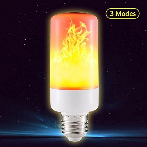 Winter FI LED E27 vlameffect 3 creatieve modi met knipperende emulatielampen gesimuleerd natuurlijk vuur in de vorm van een antieke lantaarn sfeer voor restaurant hotelbars huis decoratie party