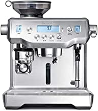 Breville BES980 Oracle Automatic Manual Espresso Machine