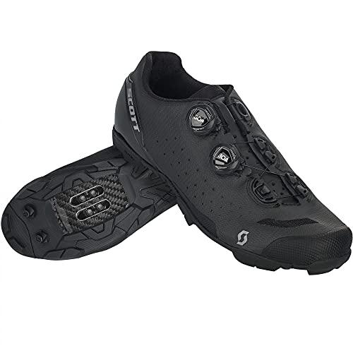 Scott MTB RC Evo Fahrrad Schuhe schwarz 2021: Größe: 45