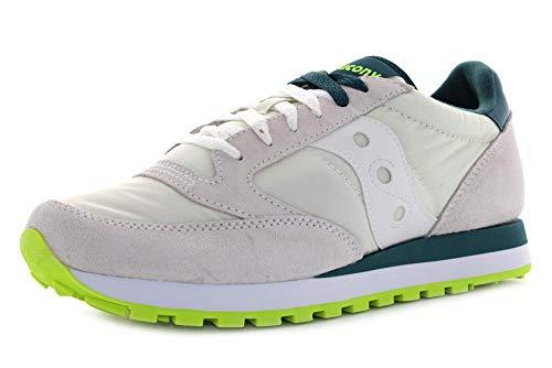 Saucony Sneakers Jazz Original in Camoscio 8,5