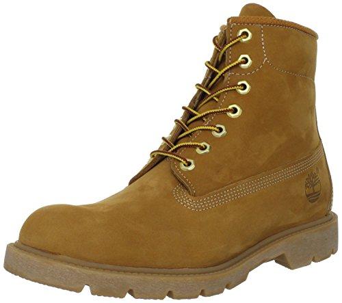 Timberland Basic, Zapatos de Caminar Hombre