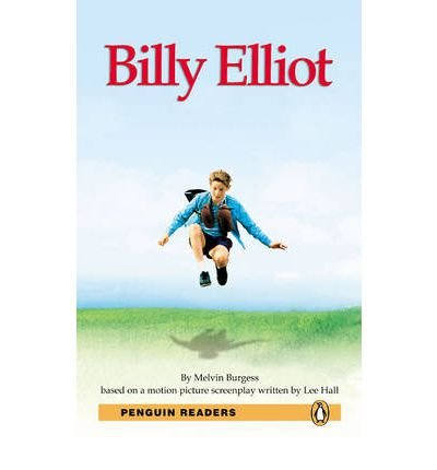Billy Elliot & MP3 Pack: Level 3 (Penguin Readers (Graded Readers)) (Mixed media product) - Common