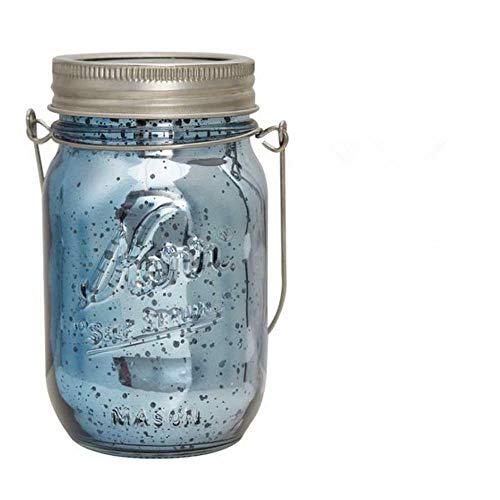 Nachtlampje decoratieve verlichting blauw