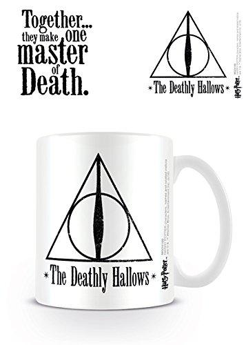 Pyramid International Taza Harry Potter máster of Death