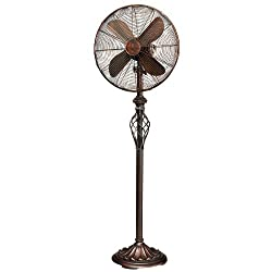Top 5 Best Vintage Pedestal Fans 7