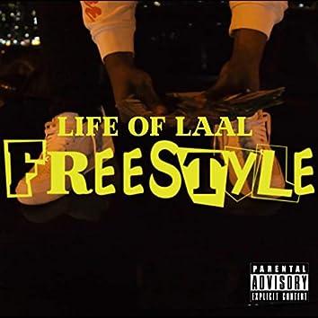 Life of Laal Freestyle