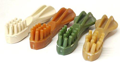 Antos - Friandises en Forme de brosses à Dents
