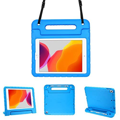Procase Funda Infantil para iPad 8ª 2020 / iPad 7ª 10.2' 2019 / iPad Pro 10.5' 2019 / iPad Air 3 10.5' 2017, Carcasa Niño EVA no...