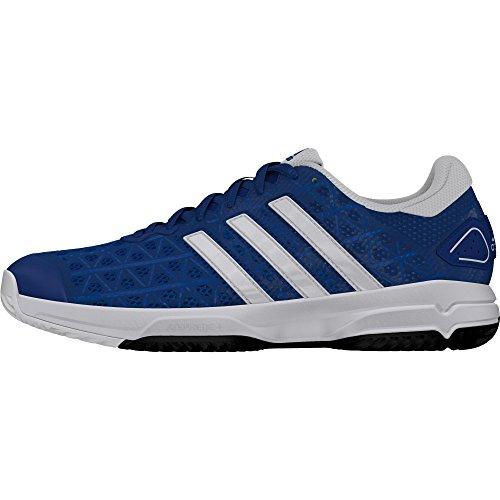 adidas Barricade Club Xj, Zapatillas de Tenis Unisex Niños