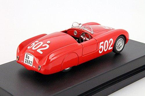 Cisitalia 202 #502 Mille Miglia 1947 1:43 Model 51823