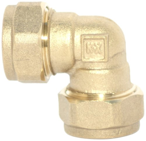 Plumb-Pak Compression Elbow 15mm...